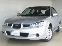 Used Subaru Impreza Sports Wagon