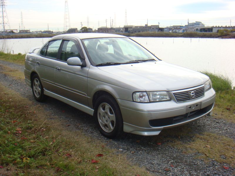Nissan Sunny 2003 Used For Sale
