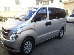 Used Hyundai Grand Starex