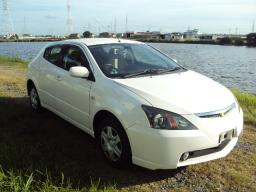 Used Toyota Will
