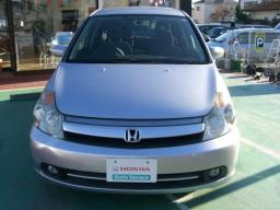 Used Honda Stream