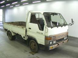 Used Toyota DYNA TRUCK