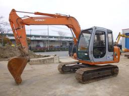 Used Hitachi EXCAVATOR
