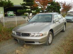 Used Mitsubishi Diamante