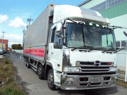 Used HINO WING